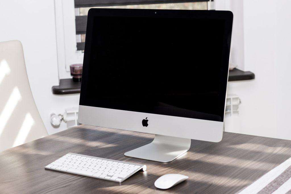 IMac und MacBook Reparatur